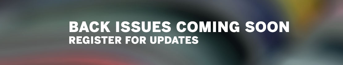 Register for product updates